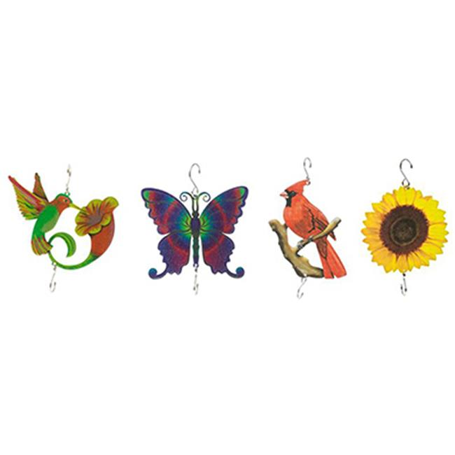 Woodstream 84D Decorative Bird Feeder Hanging Hook - Pack Of 16