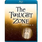 The Twilight Zone: Season 5 (Blu-ray) by Paramount