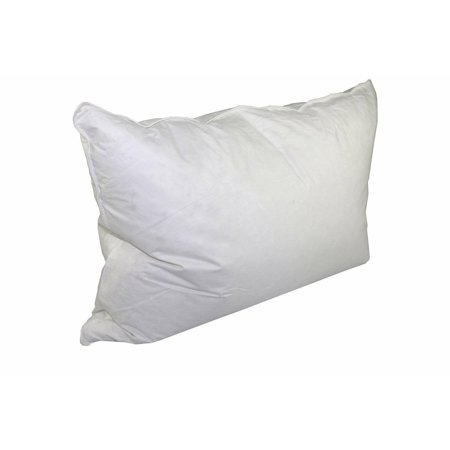 Pacific Coast Euro Rest Featherbed - Pacific Coast Down Surround Standard Pillow