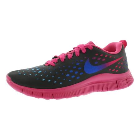4c9ec3894117 Nike Free Express Gradeschool Girl s Shoes Size - Walmart.com