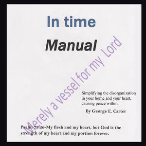 In Time Manual - eBook (Accessory Timer Manual)