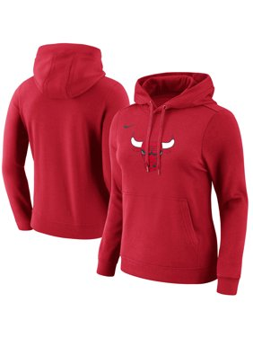 New Women's Chicago Bears Nike Grey/Navy Blue All Time Performance NFL Hoodie  supplier