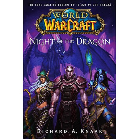 Night of the Dragon by