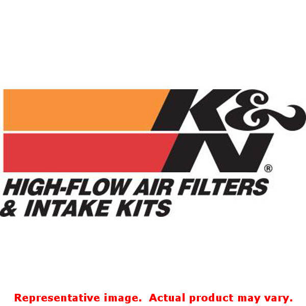 K&N 85-9988 K&N Filter Accessories - Replacement Parts Fits:UNIVERSAL 0 - 0 NON