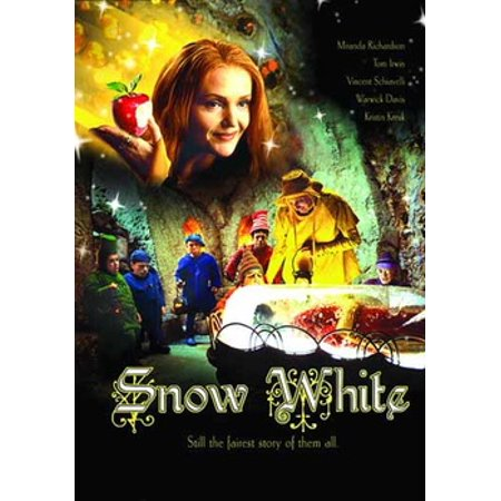 Snow White: The Fairest Of Them All (DVD) - How Old Is Snow White