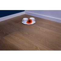Lonestar EIR 12 mm Thick x 7.72 in. Width x 47.83 in. Length HDF Laminate Flooring (14.96 sq. ft/ case)