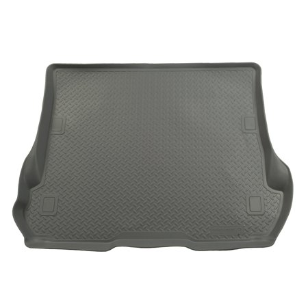 Husky Liners 25882 Classic Style Cargo Liner Fits 08 13 Highlander