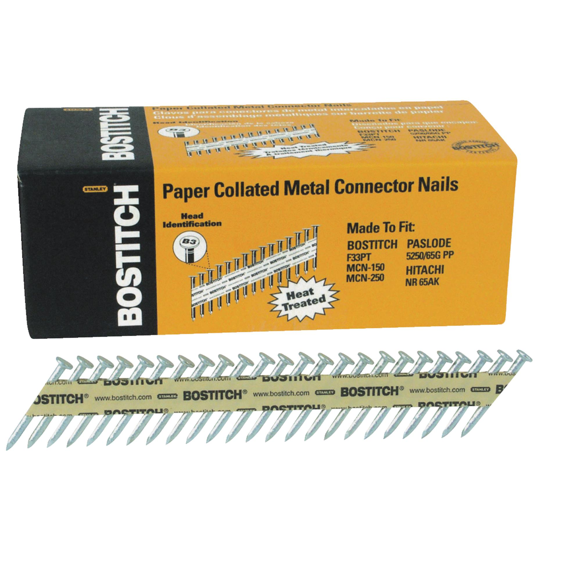 Bostitch MCN Connector Nail