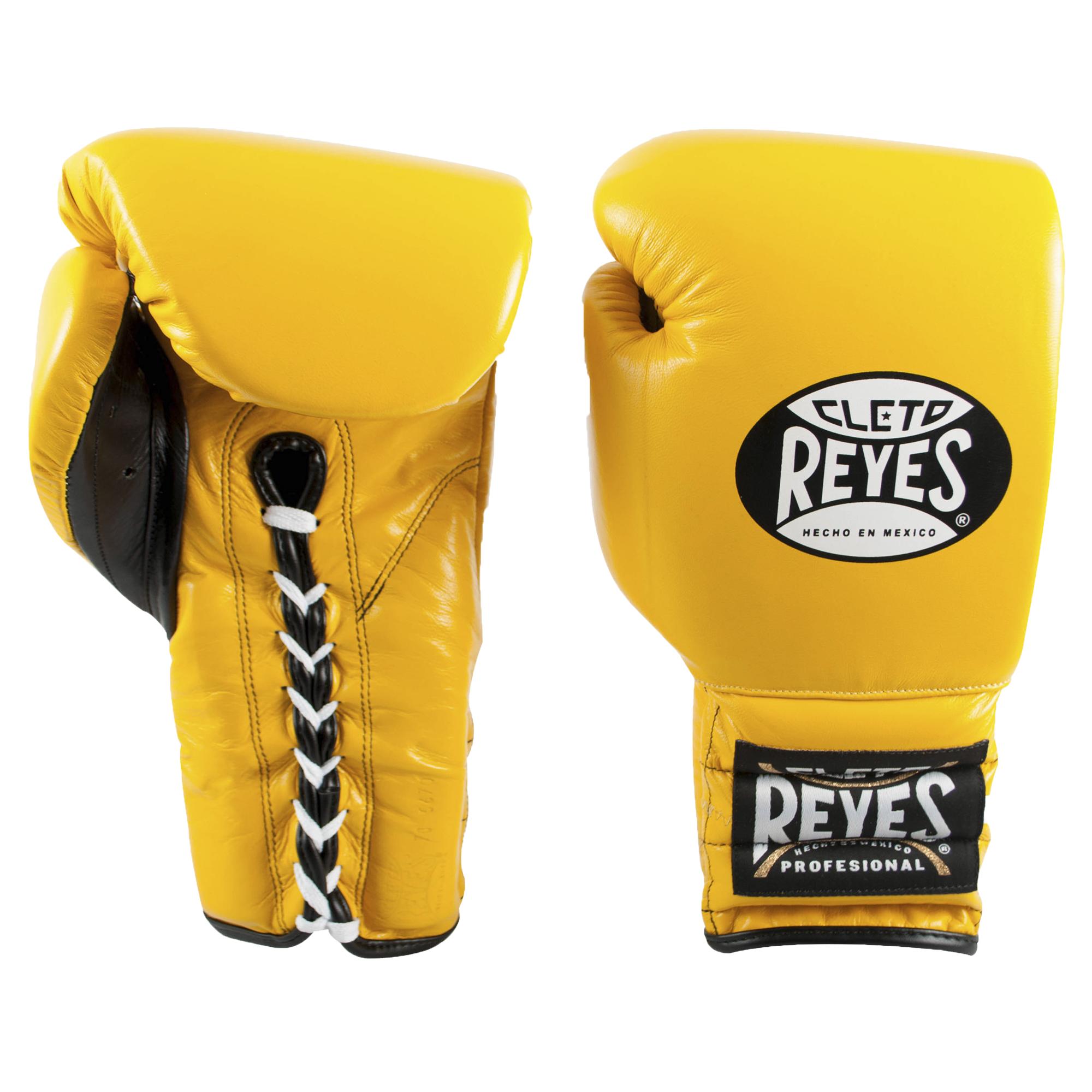 Cleto Reyes Traditional Training Gloves