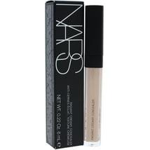 Concealer: NARS Radiant Creamy Concealer