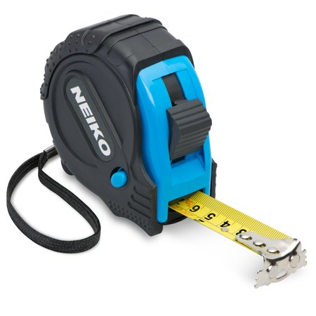 - Neiko Tape Measure 25 Foot 1