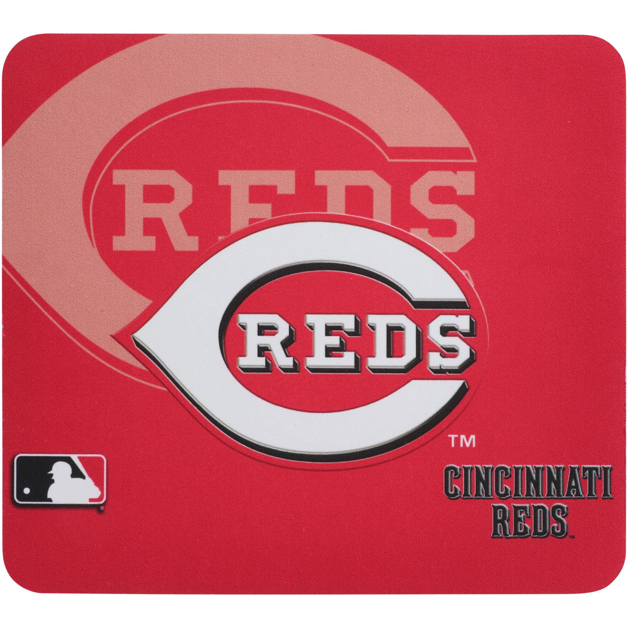 Cincinnati Reds 3D Mouse Pad - No Size