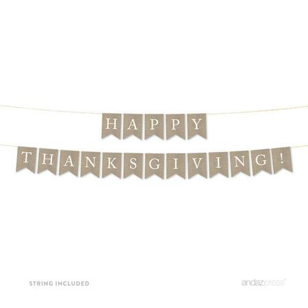 Happy Thanksgiving Kamisco