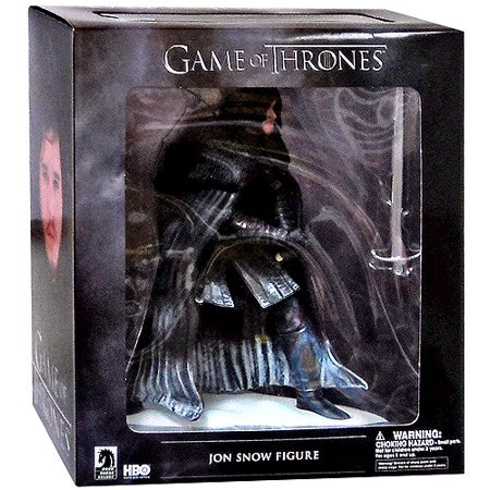 Game of Thrones Jon Snow Collectible Figure