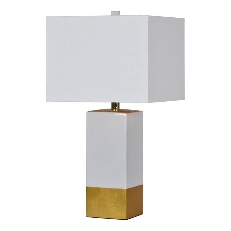 Renwill LPT630 Le Smoking Table Lamp - image 1 de 2