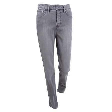 Ralph Lauren Petite Jeans (Ralph Lauren Women's Premier Straight Curvy Jeans)