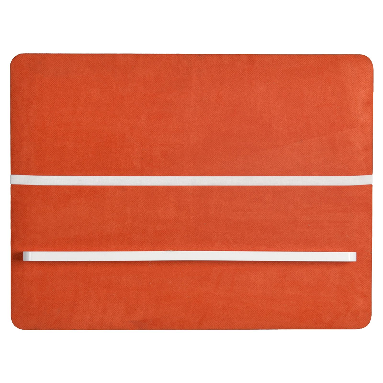 Sagebrook Home Fabric Memo Board