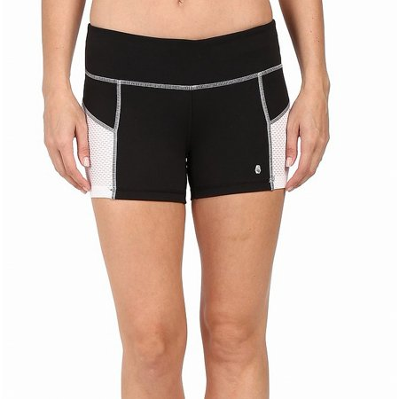 Spyder Womens Large Colorblock Activewear Shorts