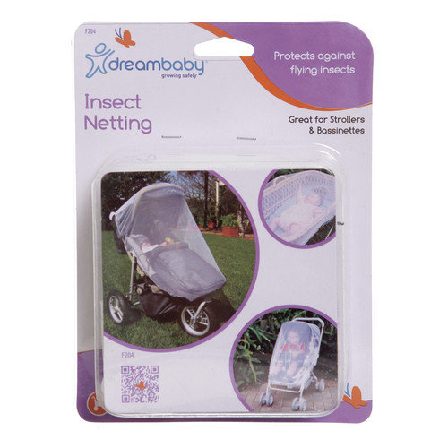 Dreambaby Stroller Insect Bug Cover