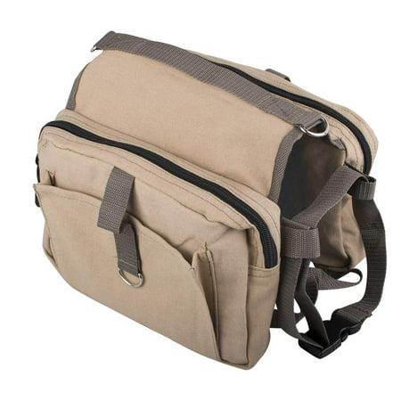 Reactionnx Dog Hiking Backpack Dog Packs, Hound Travel Camping Hiking Tactical Dog Backpack Rucksack (Tactical Dog Backpack)