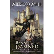 Banner of the Damned - eBook