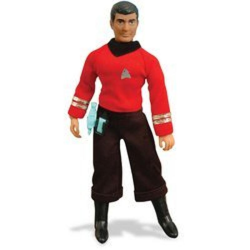 Diamond Select Star Trek: The Original Series - Cloth Ret...