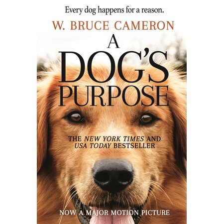 A Dog's Purpose : A Novel for Humans (Diagram Of The Back Of The Human Body)