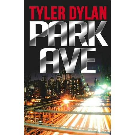 Park Ave - eBook - Park Ave Dallas Halloween