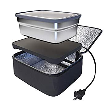 Portable Oven and Lunch Warmer