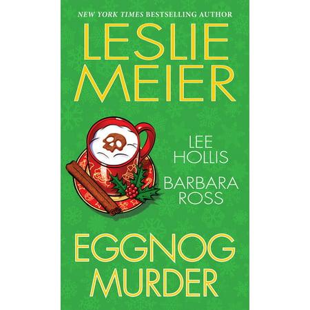 Eggnog Murder](Halloween Eggnog)