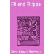 Fil and Filippa - eBook