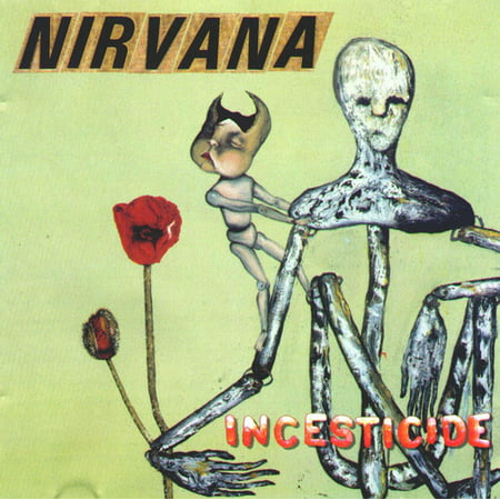 Incesticide [20th Anniversary 45rpm Edition] (Riverdance The 20th Anniversary Tour May 2)