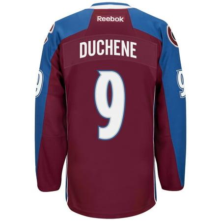 Matt Duchene Colorado Avalanche Reebok Premier Jersey (Maroon) Large by