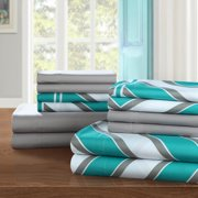 Asher Deluxe Sheet Set by Chic Home