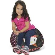 Disney - Disney Bean Bag Chair - Hello Kitty
