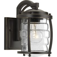 Signal Bay Collection One-Light Small Wall Lantern
