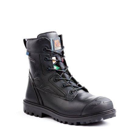 Kodiak Men's Renegade Boot in Black, 14EE US - image 1 de 2