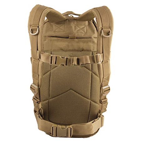 Assault Pack - Coyote - image 3 of 4
