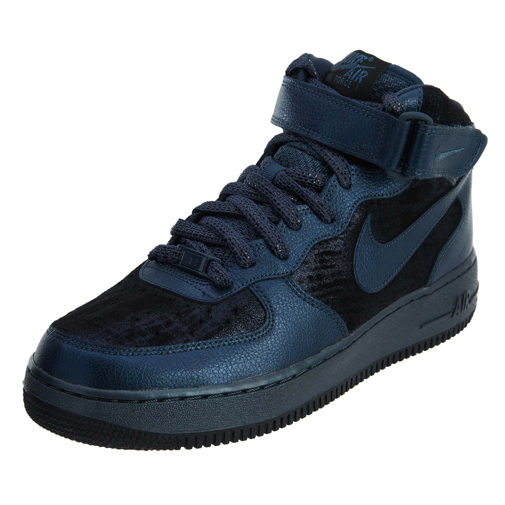 Nike Air Force 1 '07 Mid Prm Womens Style : 805292