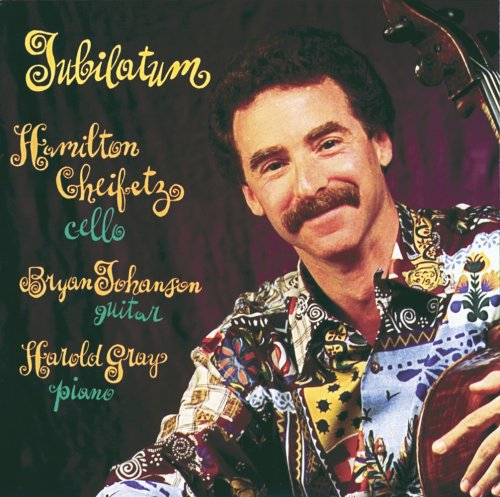 Hamilton Cheifetz - Jubilatum [CD]