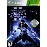 Star Wars: The Force Unleashed 2 (Xbox 360)