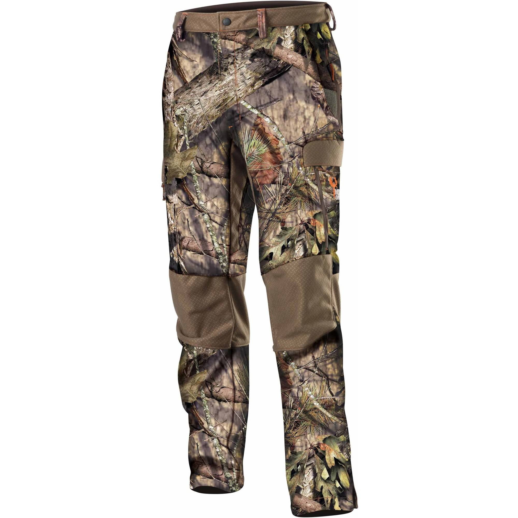 Hell's Canyon Softshell Pant