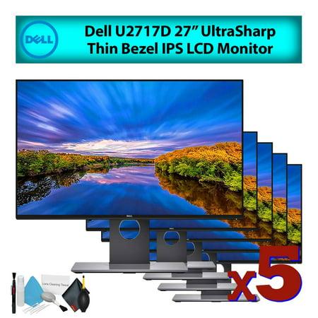 Dell U2717D 27