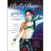 Contemporary Bellydance And Yoga Conditioning (Widescreen) by Stratostream