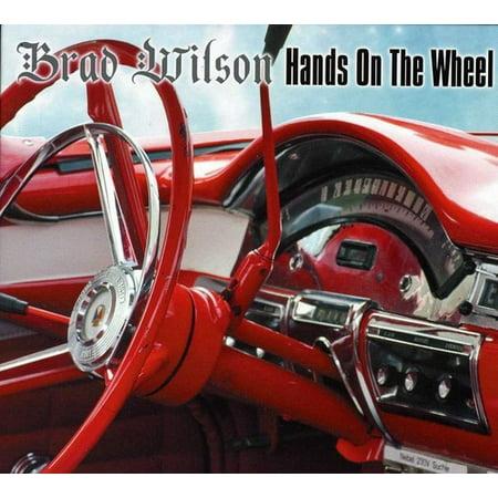Disk Hand Wheel (Hands on the Wheel (CD) (Digi-Pak) )