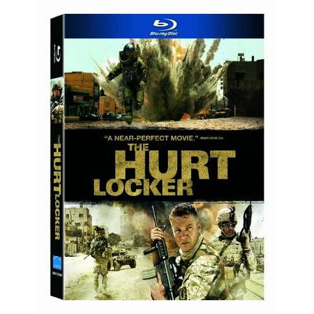 The Hurt Locker (Blu-ray) - Anthony Mackie Halloween