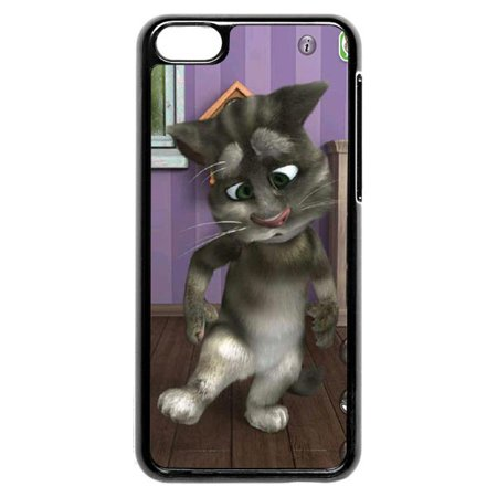 Talking Tom Cat Iphone 5C Case