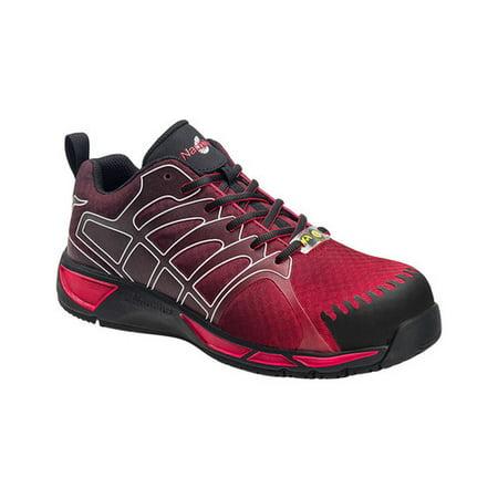 - Men's N2422 Composite Toe Adv ESD Athletic Work Shoe