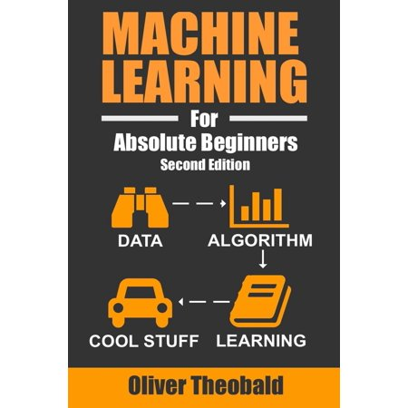 Machine Learning for Absolute Beginners : A Plain English