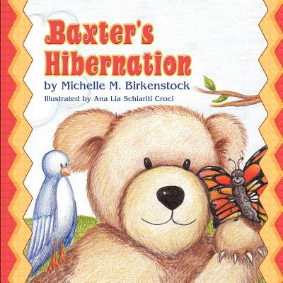 Baxter's Hibernation (Groundhog Hibernation)